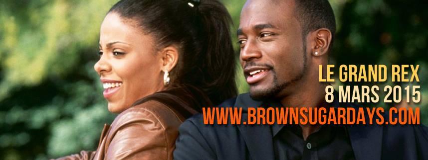 Sites de rencontres afro americains